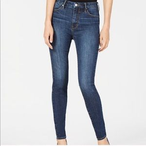 Kendall + Kylie The Push Up Skinny Jeans Size 28